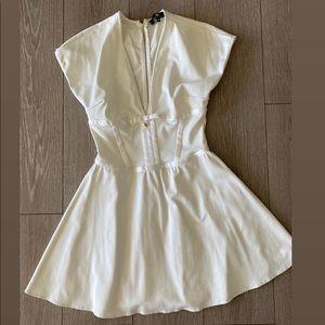 Summer Elisabetta Franchi dress